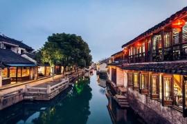 中国最美的28个迷人小镇