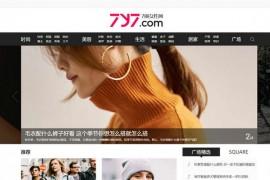 7丽女性网-七丽时尚网:www.7y7.com