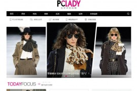 PCLADY-[太平洋时尚网]:www.pclady.com.cn