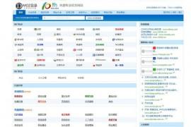 dmoz目录-优秀网站目录分享网站价值:www.chinadmoz.org