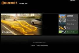 Continental|德国马牌轮胎官网:www.continental-tires.cn