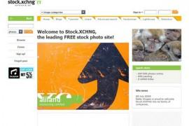 Stock.xchng:免费图片素材分享库:www.sxc.hu