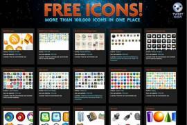 IconFinder:免费ICON素材网:www.iconfinder.com