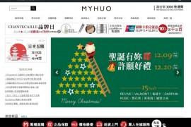 Myhuo买货网: www.myhuo.net