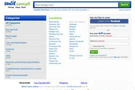 Sulit:菲律宾免费分类广告发布平台