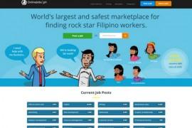 OnlineJobs|菲律宾招聘求职平台:www.onlinejobs.ph