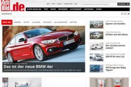AutoBild.de:德国汽车评测导购平台:www.autobild.com.cn