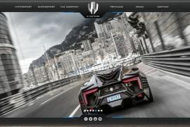 黎巴嫩Wmotors跑车官网:www.wmotors.ae