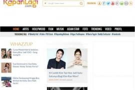 Kapanlagi|印尼娱乐新闻门户