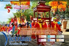 Vietnamtourism 越南国家旅游总局