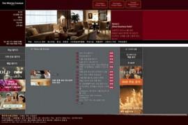 WestinChosun:朝鲜饭店:www.westinchosun.co.kr