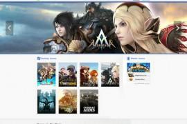 韩国Nexon游戏开发公司官网:www.nexon.net