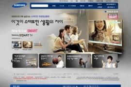 SamSung:韩国三星官网:www.samsung.com