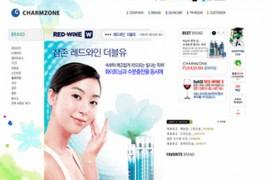 CharmZone:韩国婵真官网:www.charmzone.co.kr