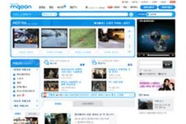 韩国MGooN短视频网站:www.mgoon.com