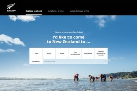 新西兰移民局中文版:www.immigration.govt.nz