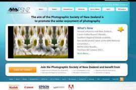 新西兰摄影协会俱乐部:www.photography.org.nz