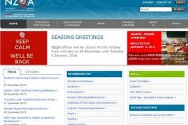 NZQA:新西兰学历评估委员会:www.nzqa.govt.nz