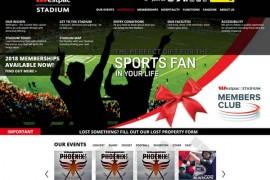 WestPacstadium:新西兰西太平洋体育馆:westpacstadium.co.nz