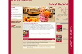 Woolworth:伍尔沃斯公司:www.woolworthslimited.com.au