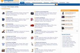 ShopBot:澳洲比价购物网:www.shopbot.com.au
