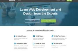 LearnAble:在线众包式网络教育平台:learnable.com