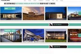 澳洲ModScape建筑公司:modscape.com.au