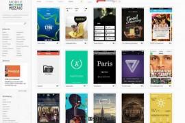 MobileMozaic:苹果手机UI设计欣赏网:www.mobilemozaic.com