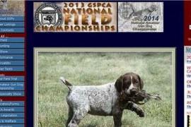gspca 美国德国短毛指示犬俱乐部: gspca.org