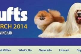 CRUFTS 克鲁夫兹犬展:www.crufts.org.uk