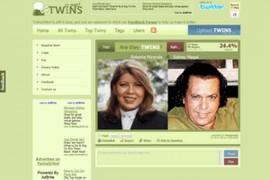 Twinsornot:在线人物相似对比网:twinsornot.com