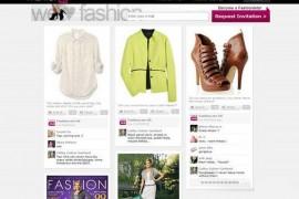 Fashion.ME:时尚分享社交平台:fashion.me