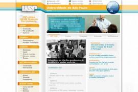 USP.br:巴西圣保罗大学:www4.usp.br