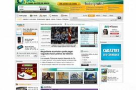 BOL.UOL:巴西新闻娱乐网:www.bol.uol.com.br