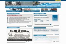 Portal GOV:巴西国家通讯社:portal.in.gov.br