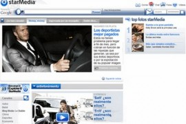 巴西Starmedia新闻门户网