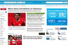 巴西IG网互联网公司:www.ig.com.br