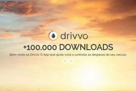 Drivvo:时间轴式汽车保养应用:www.drivvo.com