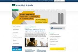 UNB.br:巴西利亚大学:www.unb.br