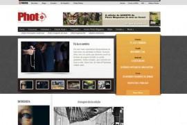 PhoToMagazine:巴西摄影师杂志