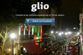 Glio:巴西本土大众点评网