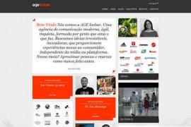巴西Ageisobar广告公司