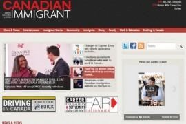 CanadianImmigrant 加拿大移民杂志:canadianimmigrant.ca