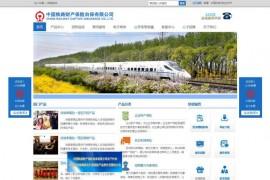 中国铁路财产保险自保有限公司:www.china-ric.com