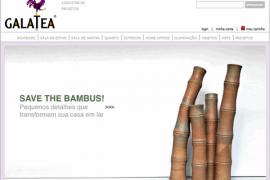 Galateacasa:投票式家具销售平台