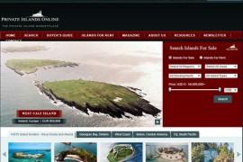 世界私人岛屿销售平台:www.privateislandsonline.com