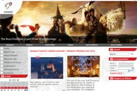 Visit-Hungary:匈牙利国家旅游局:hellohungary.com