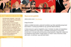Strange:创意手工分享博客网:strange.blog.hu