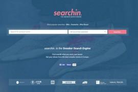 Searchin:专业运动鞋搜索引擎:www.searchin.it
