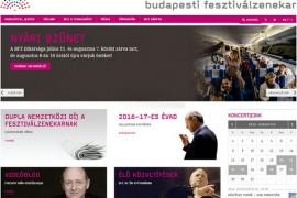 BFZ:布达佩斯节日管弦乐团:www.bfz.hu